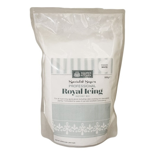 Айсинг Royal Icing Squires Kitchen
