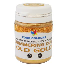 Кандурин Food Colours Old Gold 20грамм