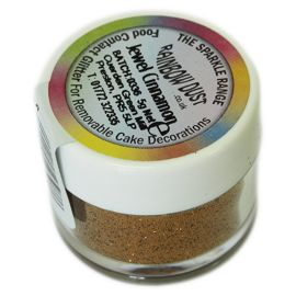 Блёстки Rainbow Jewel Cinnamon