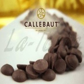 Chocolate Dark,Callebaut термостабильные (200грамм)