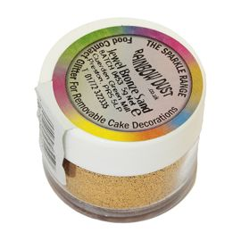Блёстки Rainbow Jewel Bronze Sand